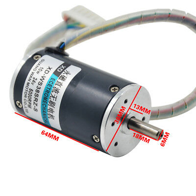Variable speed dc motor owner 39 s guide to business and for Kbmd dc motor speed control