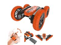 Watch control, air gesture sensing Remote control Stunt Car for kids, A perfect Birthday gift.