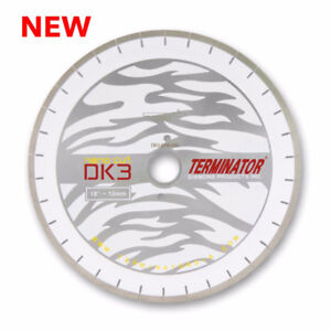Terminator DK3 Porcelain Bridge Saw Blade 16'' (NEW)