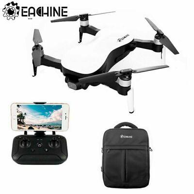 Eachine EX4 Drone 5G 1.2KM FPV GPS 4K HD Camera 3-Axis Gimbal 25 Mins Flight