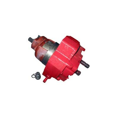 Remanufactured Pto Assembly - Dual Speed International 1086 706 966 1466 1066