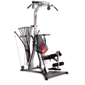 Bow Flex Ultimate 2 Home Gym- Sold PPU Saturday