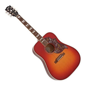 Gibson 2018 Hummingbird Acoustic Electric LEFT HANDED