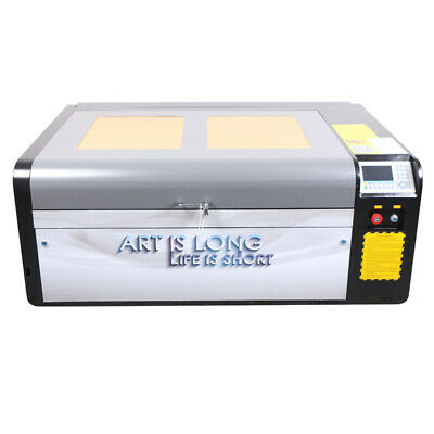 80w 1060 Co2 Laser Engraving Cutting Machine Laser Cutter Engraver Rd Controller