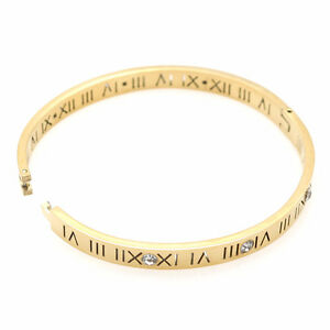 **BRAND NEW** Roman Numerals Bracelet Laser Cut HIGH QUALITY!! Kitchener / Waterloo Kitchener Area image 2