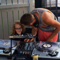Private DJ Lessons