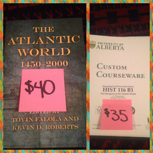 HISTORY TEXTBOOKS UNIVERSITY OF ALBERTA