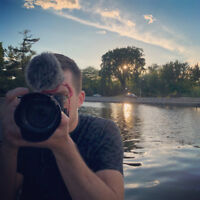 Affordable and High Quality Videographer!