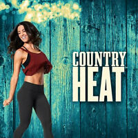 Country Heat - ON SALE NOW! - Hurry Before it Sells Out!