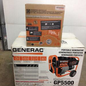 For Sale generator