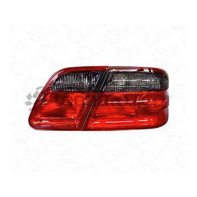 Rückleuchten Set Mercedes E-Kl W210 rot smoke 95->02 EQM