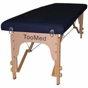 Table de massage portable 28 pouces REIKI ECO **109,99**