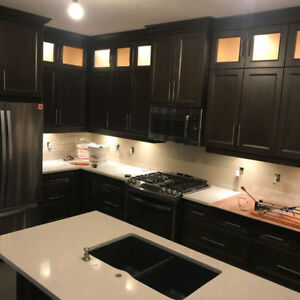 40 Sq Ft Kitchen Granite Counters $1800 with free sink!