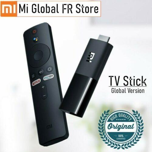 Original Xiaomi Mi TV Stick 1080P HD Android TV Box Version Global 8GB Quad Core