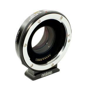 Metabones Speed booster Canon EF to M43 x 0.71