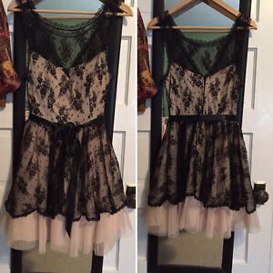 Semi-formal Dress Size 9/10