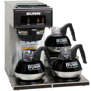Bunn Coffee Machines!!