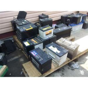 Used Car Batteries Near Me >> Used Car Battery Kijiji In Ottawa Buy Sell Save With