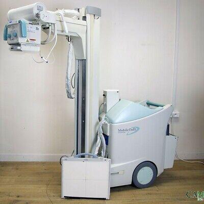 Digital Portable Xray Dr