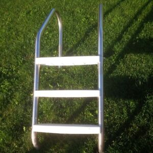 3 step pool ladder - Offer?