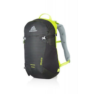 GREGORY SALVO 18 DAYPACK, MINT CONIDITION