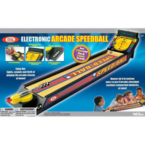 Skeetball or Speedball Table top game by Ideal $10