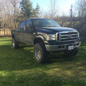 Looking to trade for 99 and up ford cummins