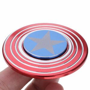 Meilleure Qualité Métal Fidget Spinner!!! 10 Modèles Disponibles