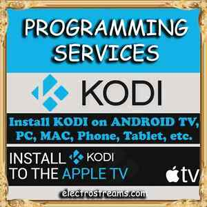 ★Android TV Box/Apple TV 4★ IPTV - Jailbreak/Programming-KODI