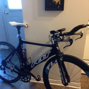 Vélo bike Felt B16 Triathlon TT