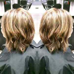 Discount Hair Services! London Ontario image 2