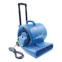 BLOWER 3 SPEEDS - 2500 CFM WITH WHEELS! SALE!CALL FOR THE PRICE