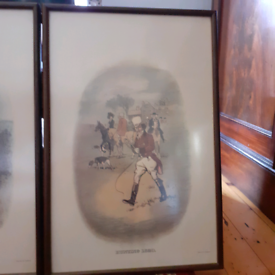 Antique Johnny Walker Prints