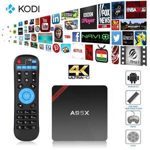 KODi TV Box - Watch TV  Free -  Hockey - UFC