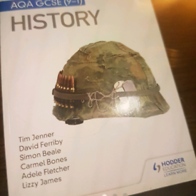AQA GCSE History revision guide