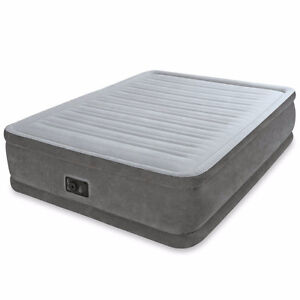 Delux Queen Size Air-Bed
