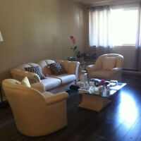 4 1/2 Apartment for Rent- Greenfield Park --2 months free rent
