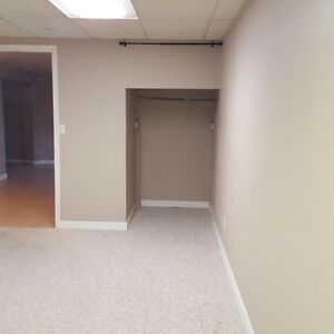 Basement Suite Available Immediately