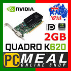 Computer Graphics and Video Cards NVIDIA Quadro K620