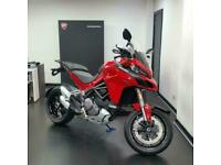 Ducati Multistrada 1260 S ABS. Four Years Manufacturers Warranty!