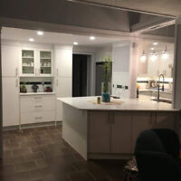 Kitchens and kitchen renovations and much more