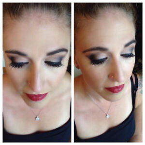 Professional Toronto Makeup Artists in GTA avail for all Events!