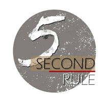 Country Rock Band - 5 Second Rule