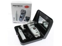 Brand new mens Pritech 3 head shaver and trimmer.