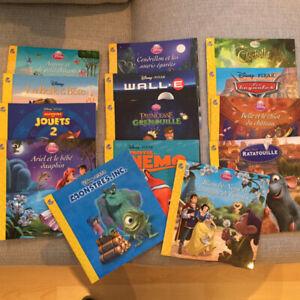 Livres Disney enfants