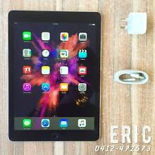 As new iPad Air 2 Space grey 16G wifi with charger and case Calamvale Brisbane South West Preview