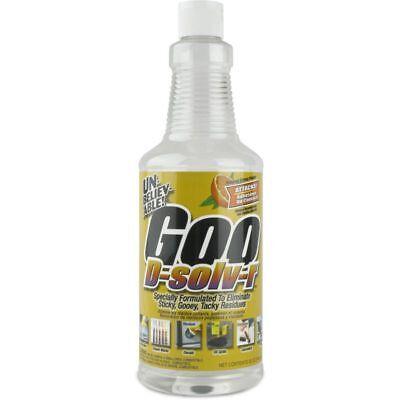 Core Products Unbelievable Goo-d-solv-r 32 Oz Bottle 12 Per Case