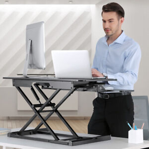 Standing Desk Converter (Sit to Stand Converter Demo Unit)