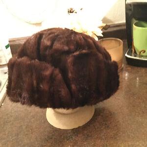 Vintage men's fur hats for sale Regina Regina Area image 4
