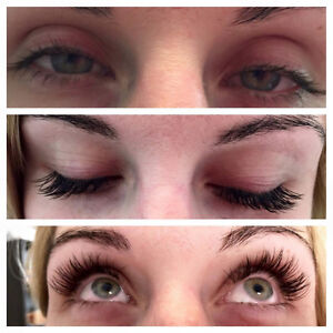 Makeup Excuse Inc. --> Eyelash Extensions Edmonton Edmonton Area image 5
